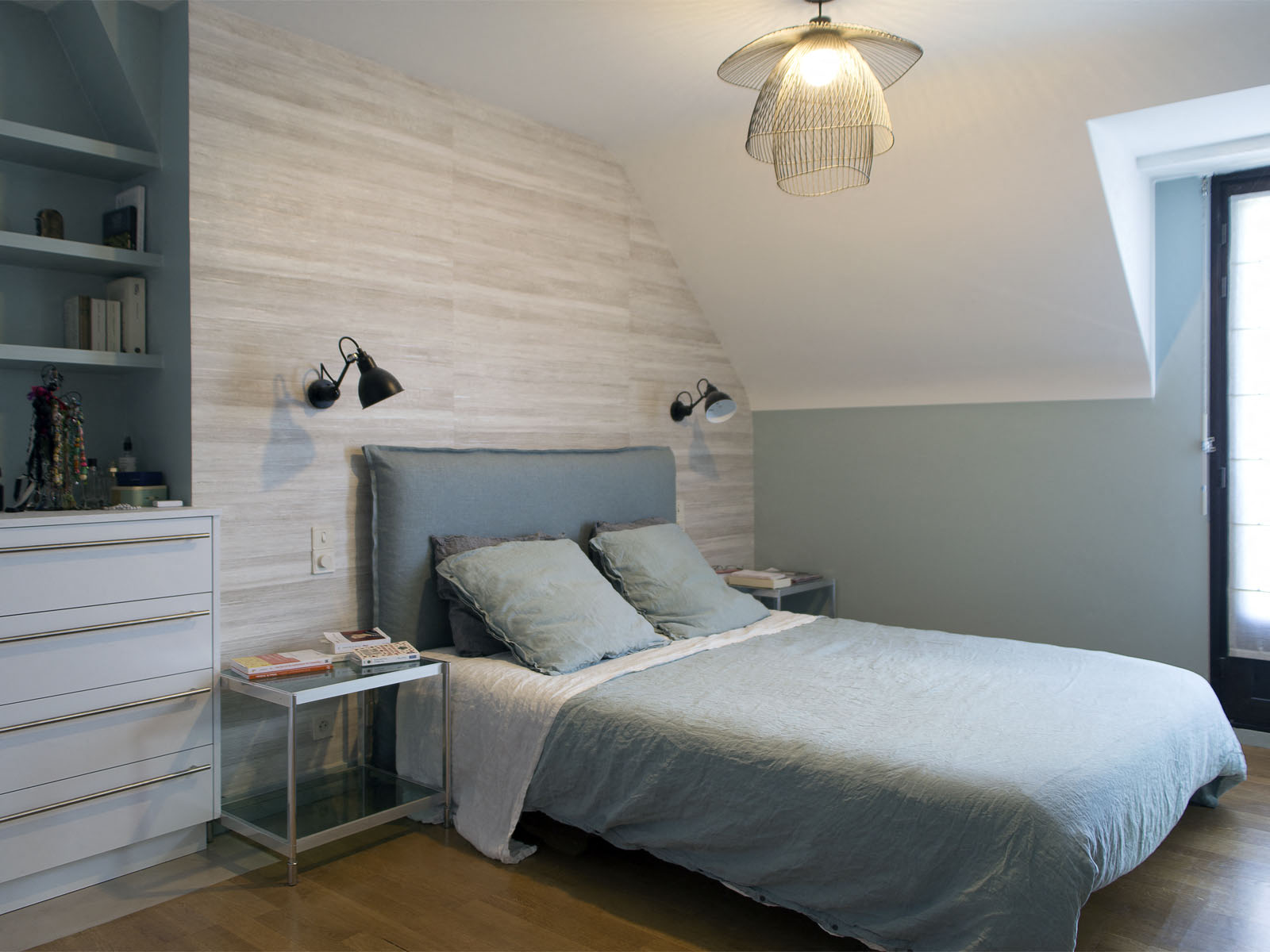 r alisation d 39 une suite parentale rennes gw naelle hoyet d coratrice d 39 int rieur et photographe. Black Bedroom Furniture Sets. Home Design Ideas