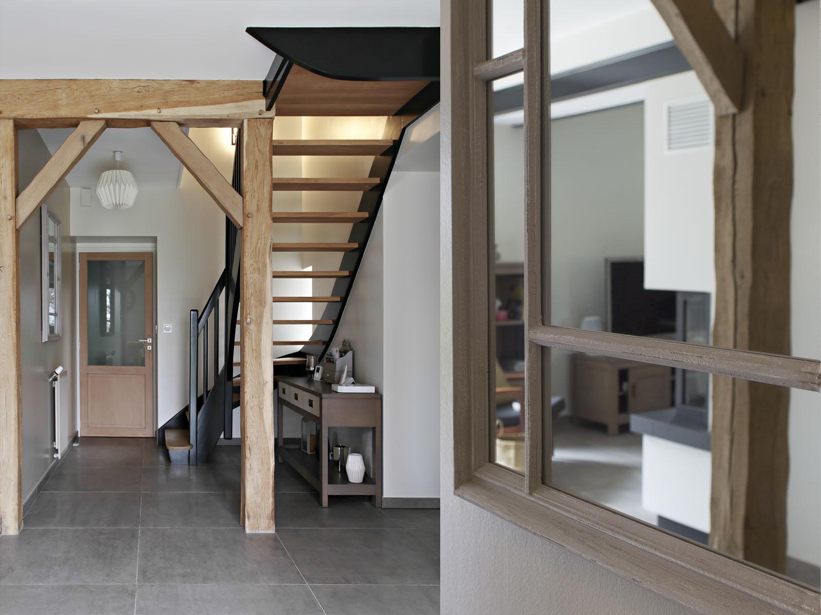 d coration d 39 une maison rennes nord gw naelle hoyet d coratrice d 39 int rieur et photographe. Black Bedroom Furniture Sets. Home Design Ideas