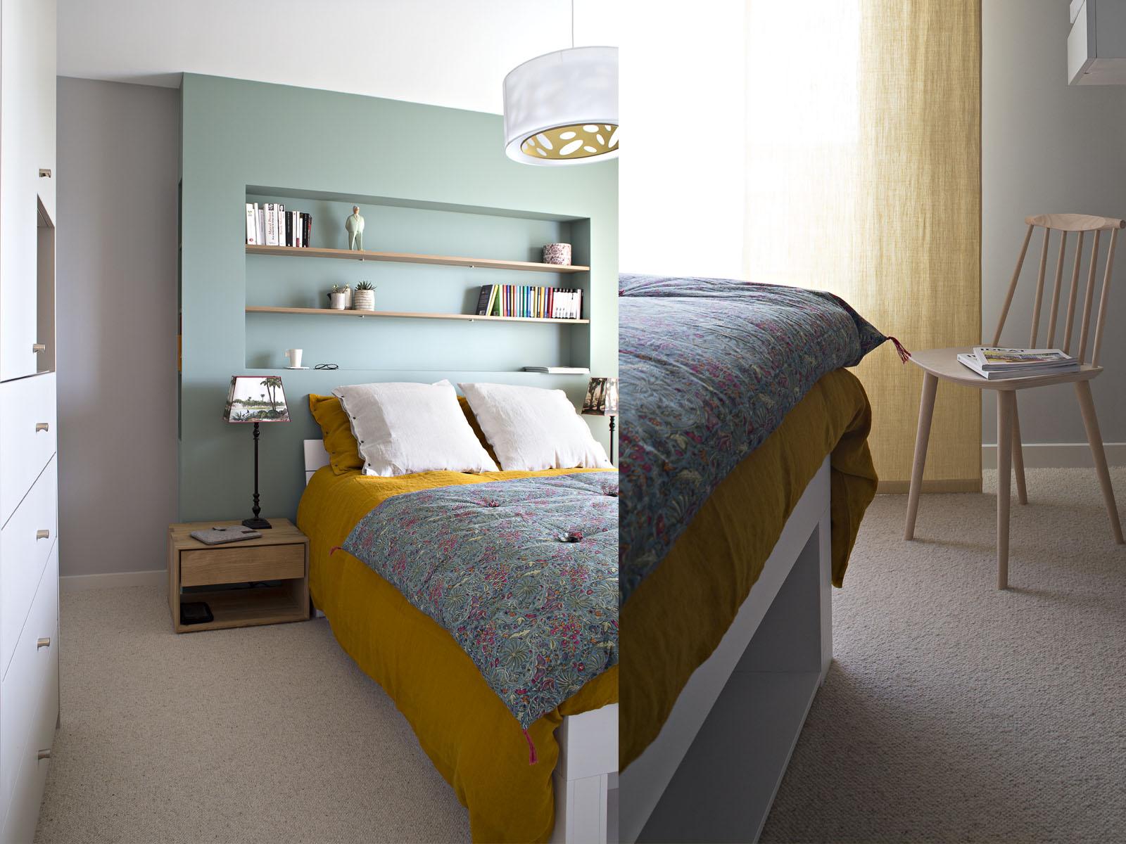 suite parentale douce et vitamin e rennes gw naelle hoyet d coratrice d 39 int rieur et photographe. Black Bedroom Furniture Sets. Home Design Ideas