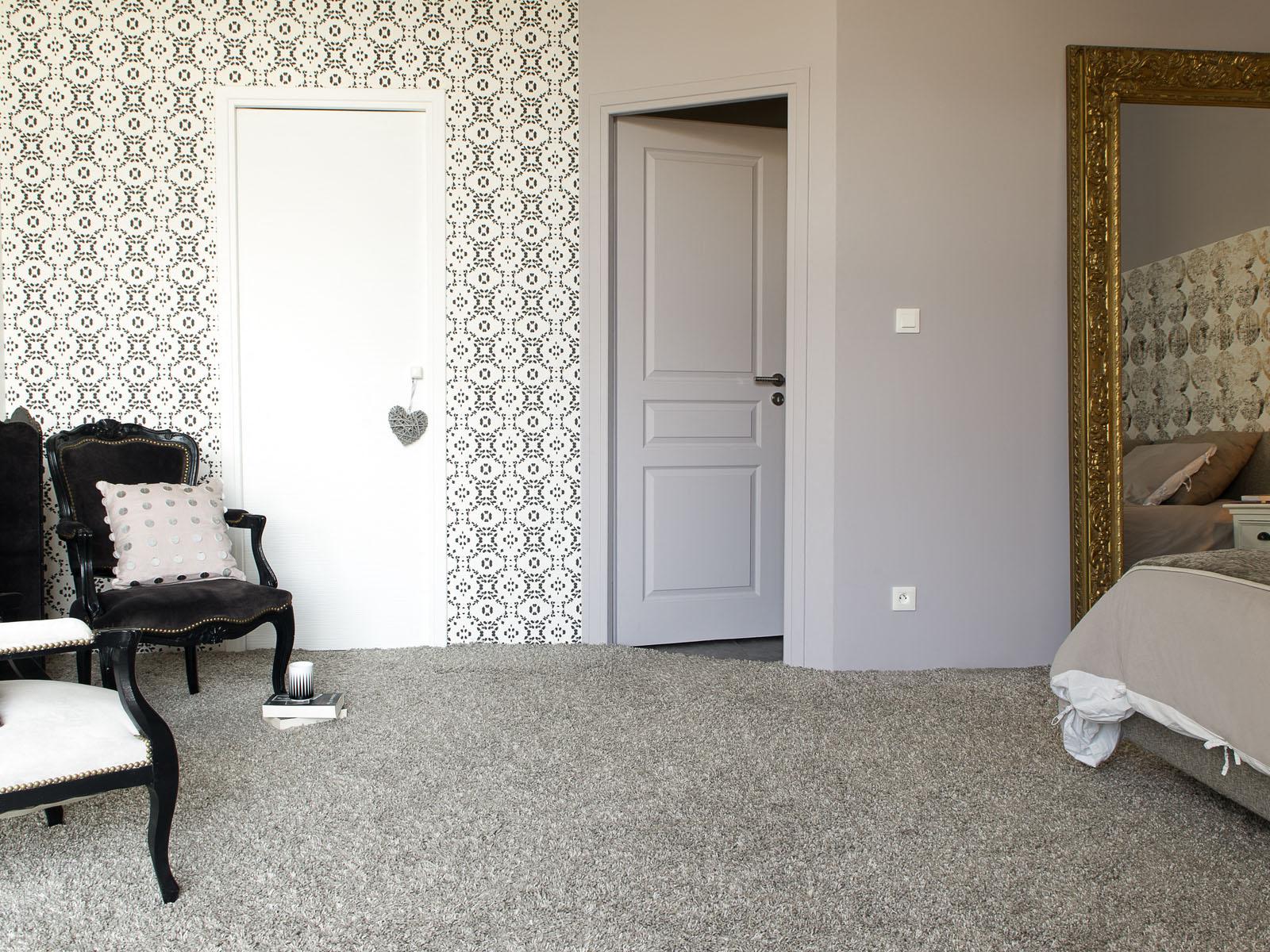 100 porte bois contemporaine frdesignhub co canape for Amenagement interieur longere