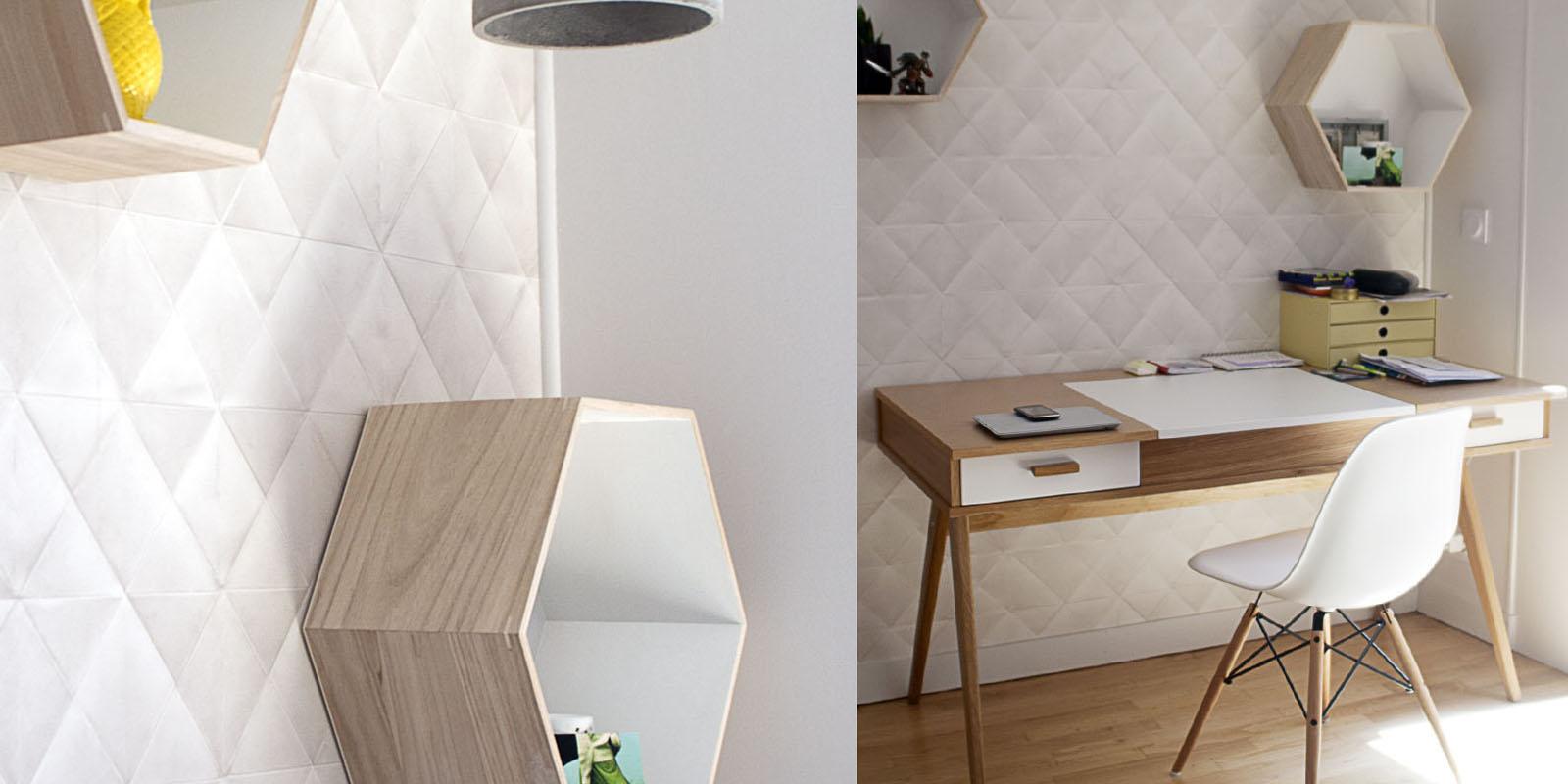 d coration maison bourgeoise dans un style scandinave et esprit de famille gw naelle hoyet. Black Bedroom Furniture Sets. Home Design Ideas
