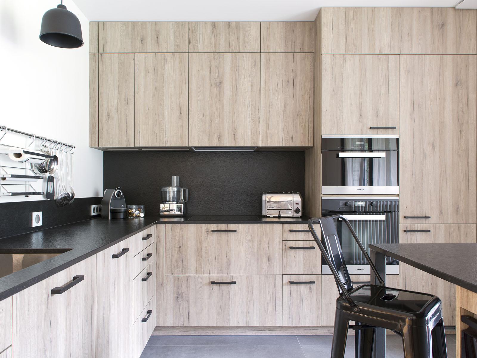 reportage photo pour le cuisiniste cuisine 1 rennes par gw na lle hoyet gw naelle hoyet. Black Bedroom Furniture Sets. Home Design Ideas