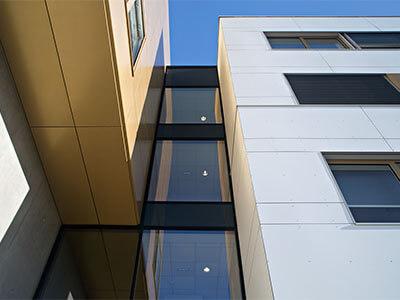 photographie d 39 architecture rennes en bretagne gw naelle hoyet d coratrice d 39 int rieur et. Black Bedroom Furniture Sets. Home Design Ideas